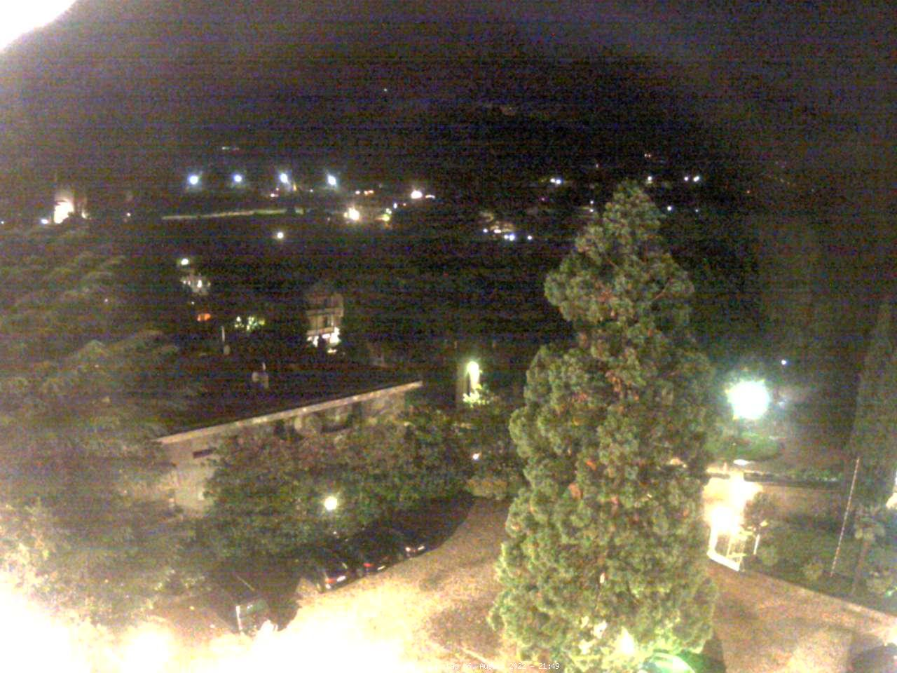Webcam in Merano