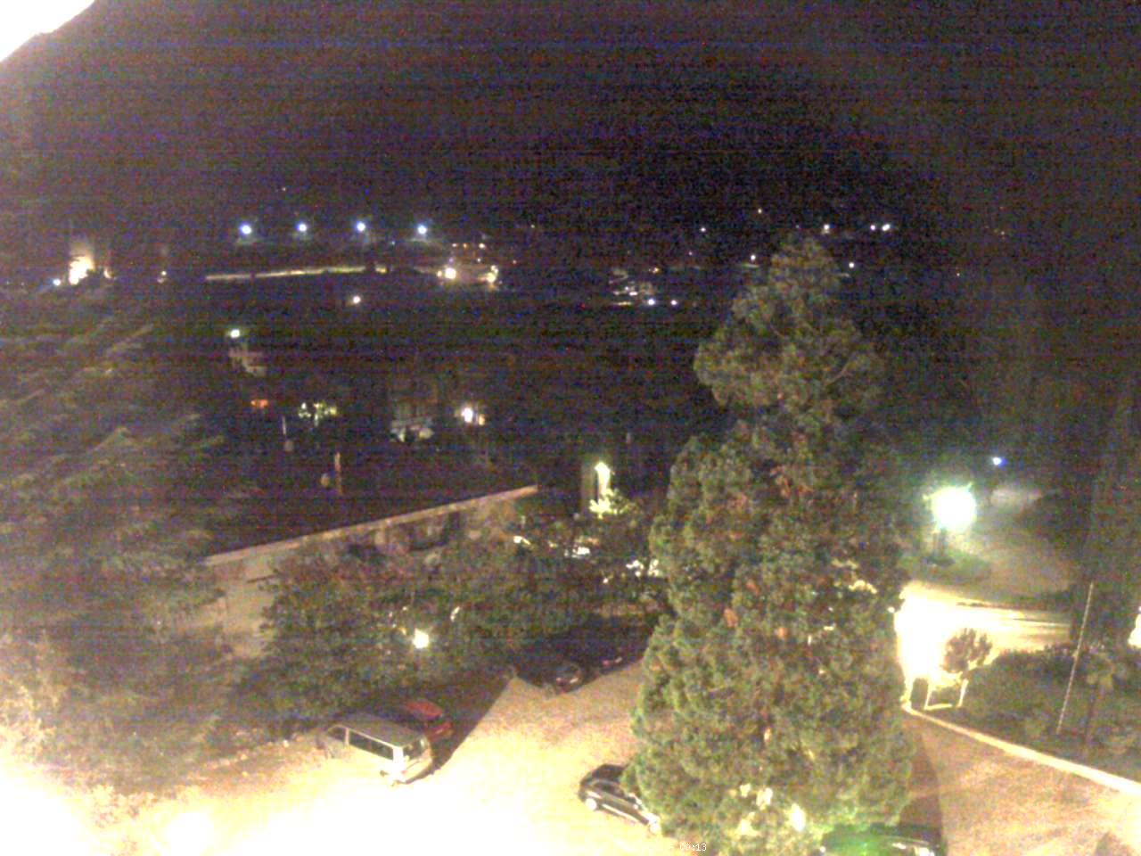 Webcam (pointing to the mountains surrounding Merano)