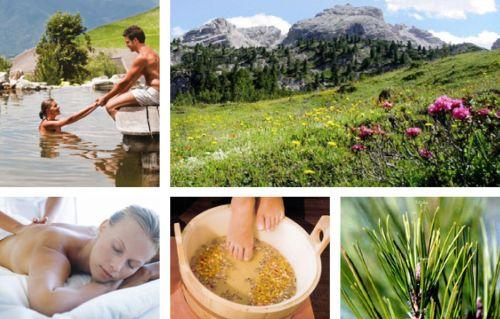 Gsund - a unique wellbeing treatment for you
